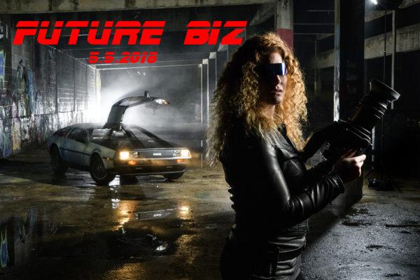 ASMP Future Biz Workshop promo photos