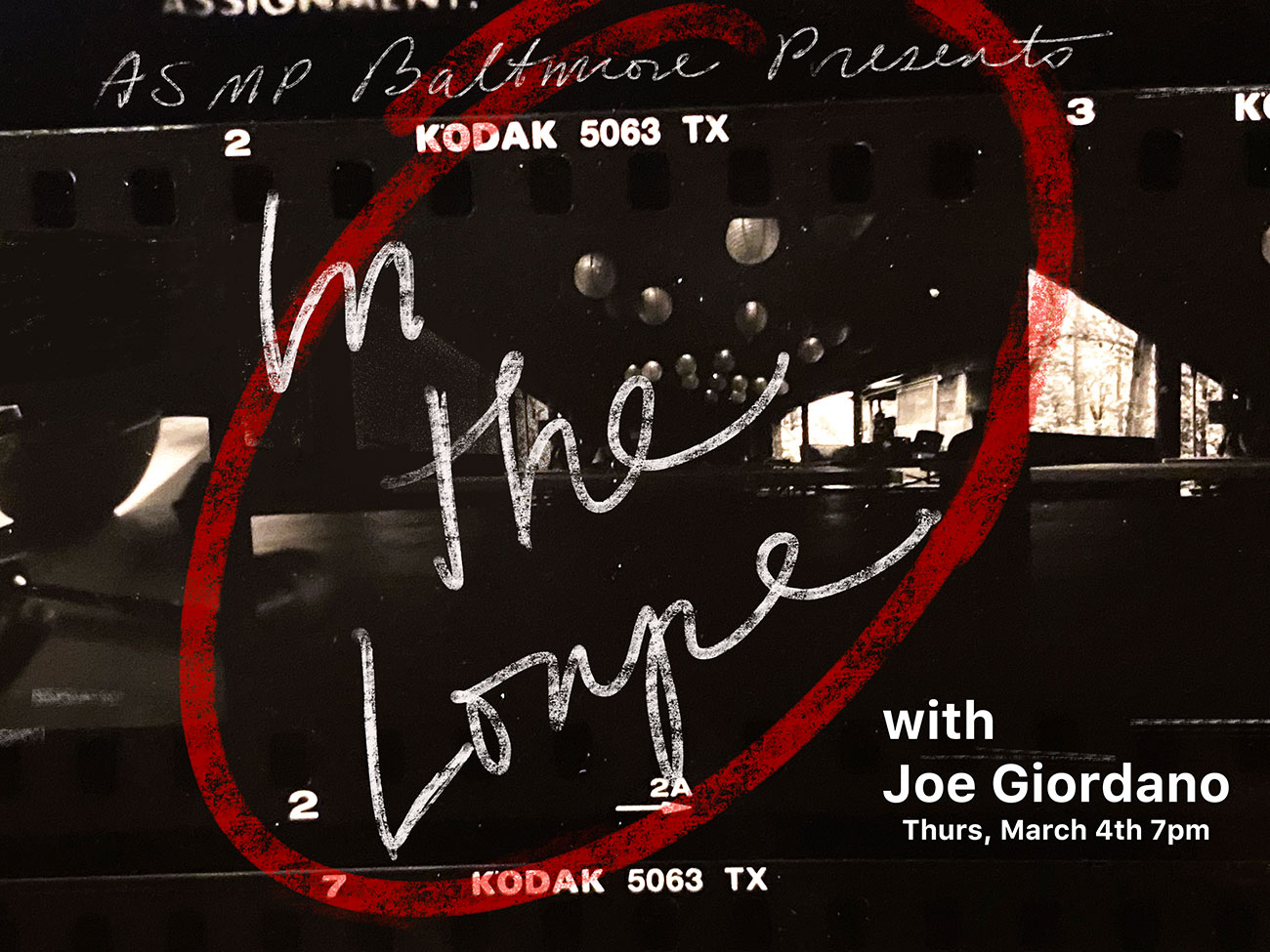 In The Loupe with Joe Giordano