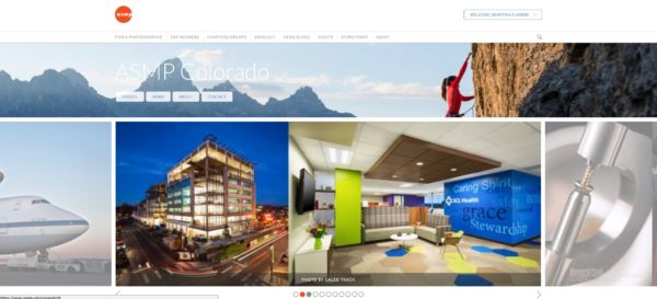 ASMP Colorado Home Page