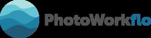PhotoWorkflo logo