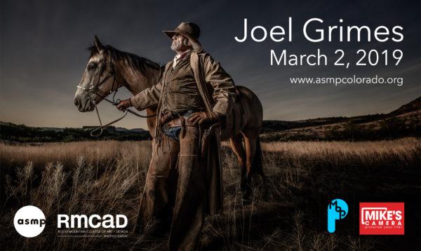 Joel Grimes Workshop