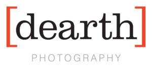 Ryan Dearth Photography Logo