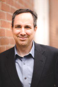 Dave Rein-Erickson Kernell