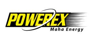 Powerex Maha Energy Logo
