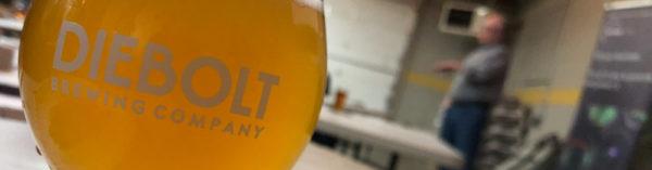 Brews & Business Diebold Brewery