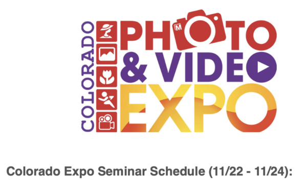 Mike's Camera Photo & Video Expo