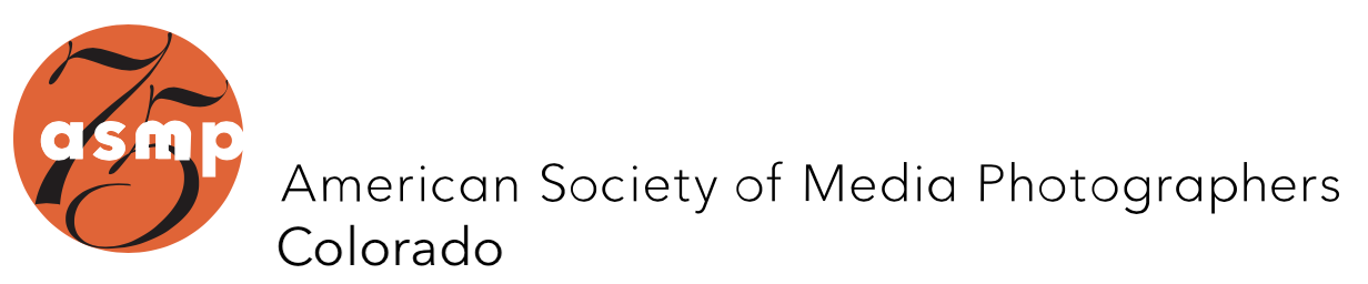 ASMP 75th Anniversary Logo