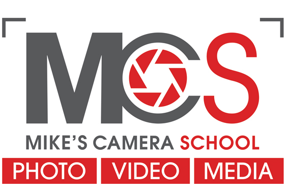 Mike's Camera School