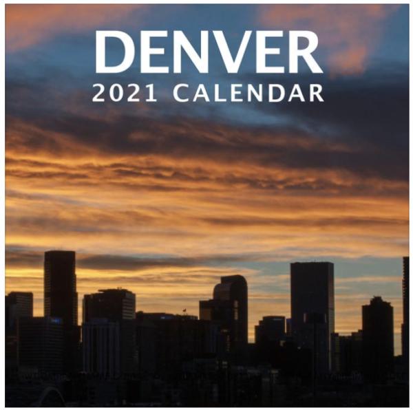 Neil Corman Calendar cover image