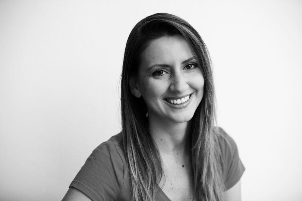 Lisa Capezzuoli Headshot