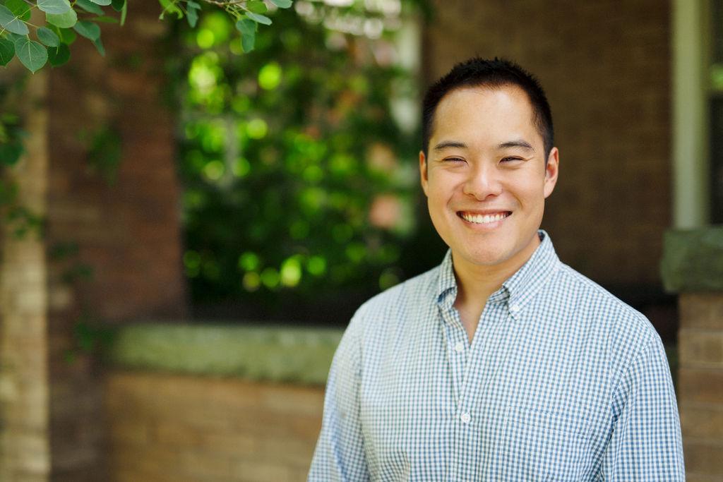 Tristan Chan