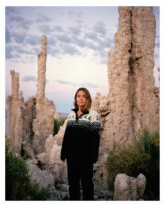 Erika Larsen portrait