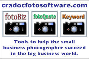 Cradoc Photo Software