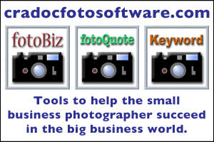 Cradoc fotoSoftware