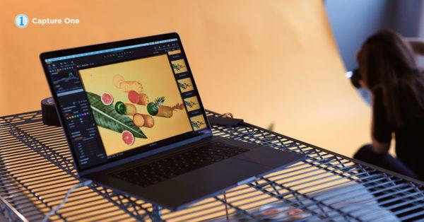 Capture One Pro webinar