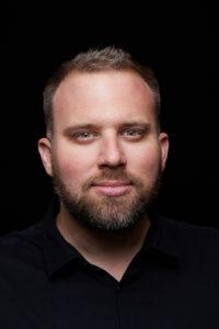 photo of Christopher Kern
