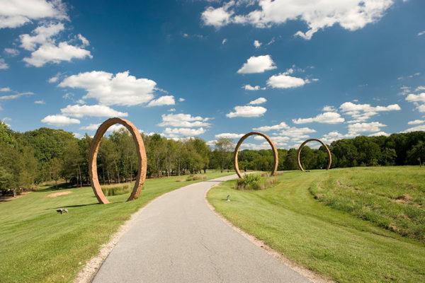 North Carolina Museum of Art/visitRaleigh.com