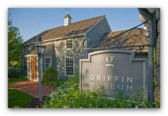 Griffin Museum of Photography Exterior