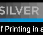 Logo for Digital Silver Imaging