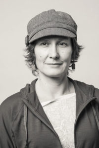 Cyndie Burkhardt