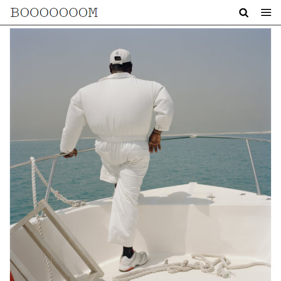 Screenshot of article posted on BOOOOOOOM