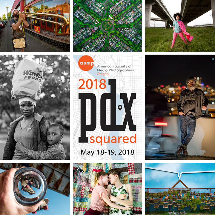 PDX Squared 2018