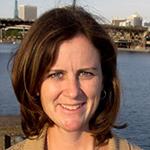 Meg Garvin