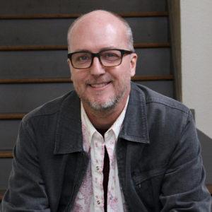 Photo of Jeff Dooley