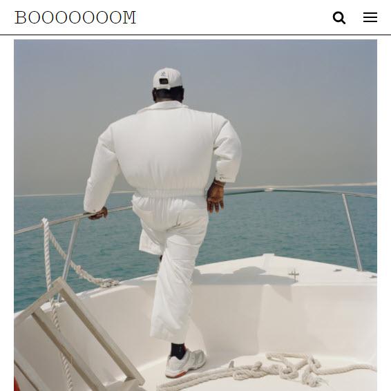 Screenshot of article posted on BOOOOOOOM