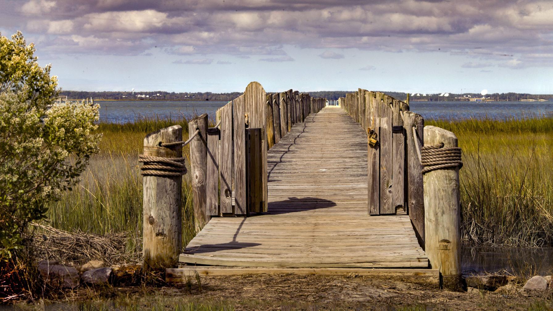 boardwalk chincoteague