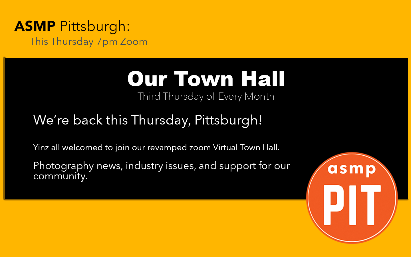pittsburgh town hall
