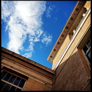 Inscape Arts Building