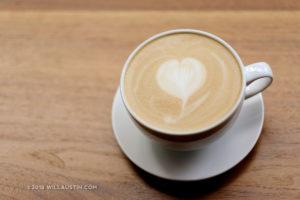 ASMP Seattle Coffee
