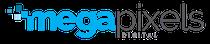 MegaPixels Digital Logo
