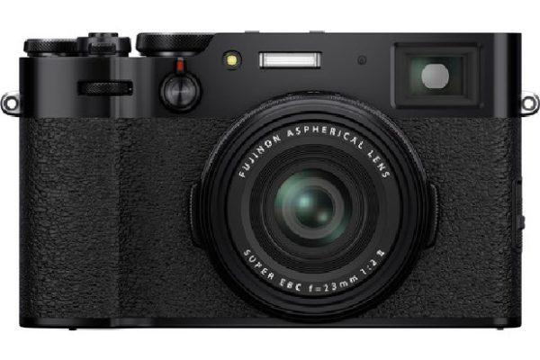 X100V Digital Camera
