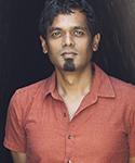 Ashok Sinha © Geoff Green