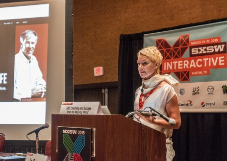 SXSW – The Future of Media on Display