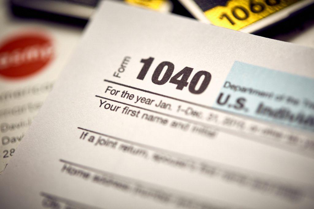2016 Tax Program