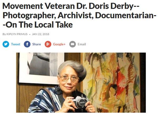 screenshot of article posted at Press of Atlantic City