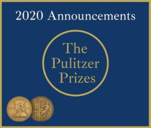 Pulitzer Prize Logo