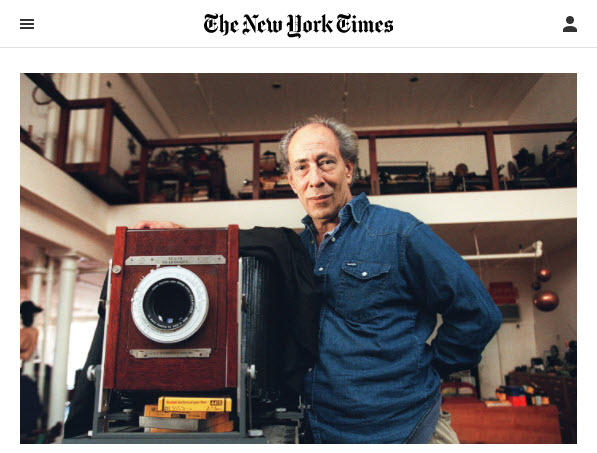 Aaron Rose, Photographer Whose Work Long Went Unseen, Dies at 84