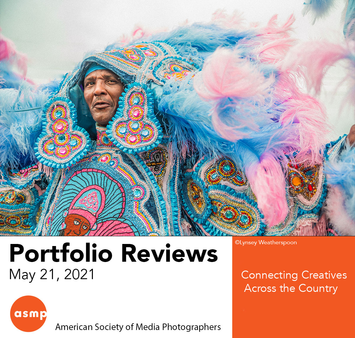 May 21st ASMP Portfolio Reviews – Save the Date!