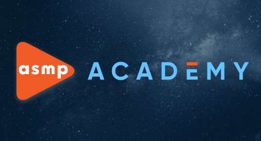 ASMP Launches the ASMP Academy