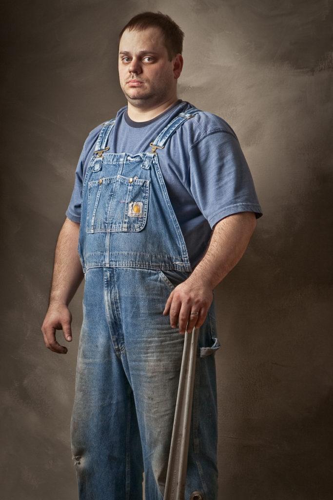 Photo of Greg Muotha