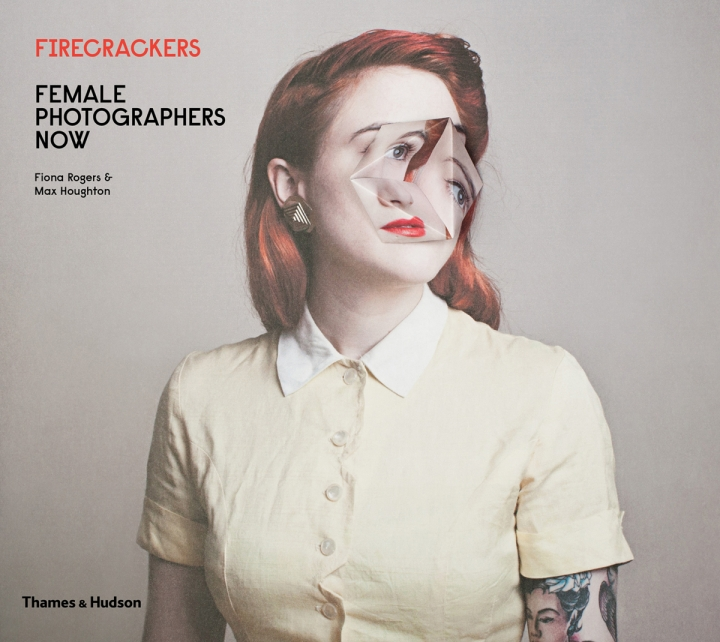 Cover of book Female Photographers Now