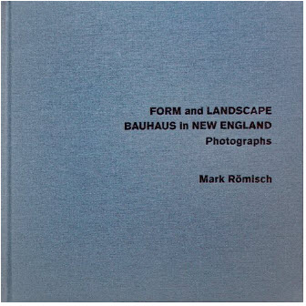 Form and Landscape Book Cover