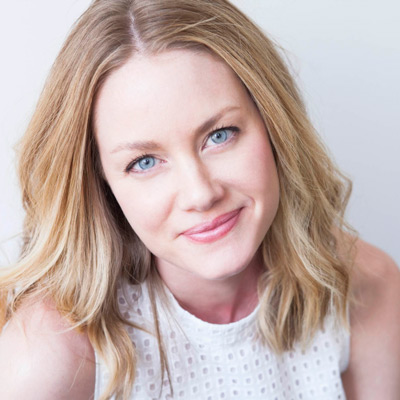 Kate Davis - Vice President of Operations - Senior Artist Rep - Apostrophe