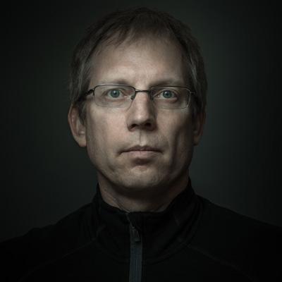 Michael Clark - Adventure Photographer