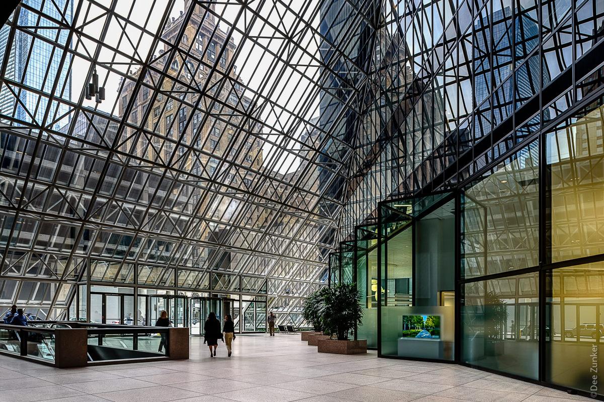 Houston Architectural Photographer