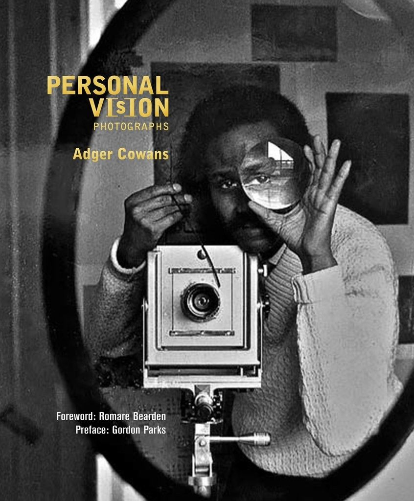 PersonalVision by Adger Cowans